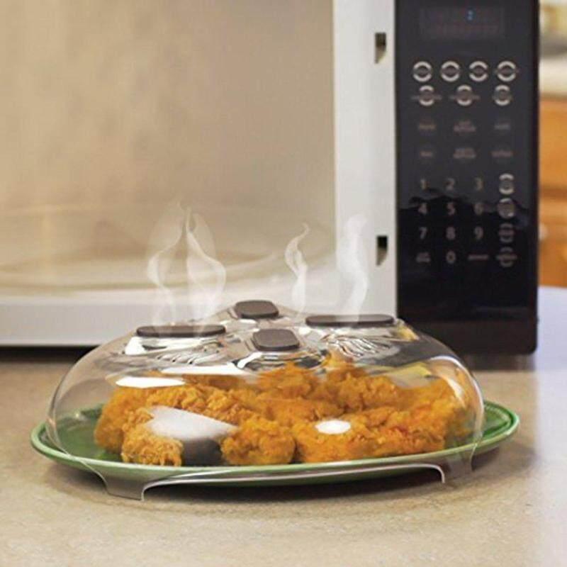 Bảng giá Belle Magnet Splatter Guard Microwave Hover Anti-Sputtering Cover With Steam Vent Điện máy Pico