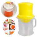Roman carejoy (TM) Mini manual Juicer fruit machine