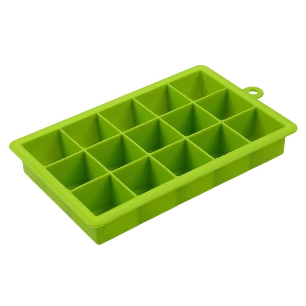 Hình ảnh DIY Ice Lattice Can Be Used For Kitchen Bar Sky Green - Intl - intl