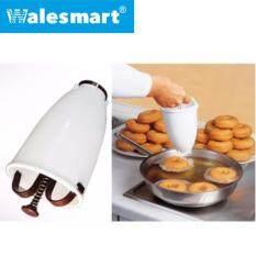 Donut Maker Handy Dispenser By Walesmart.