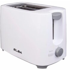 Elba Et-G2770(wh) 2-Slice Toaster By Best Home Appliances.