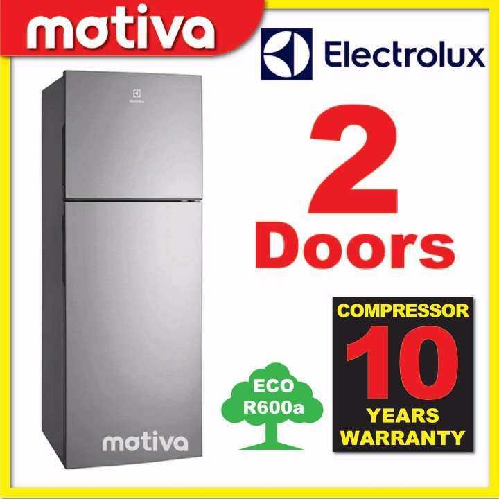 Electrolux 2 Doors Inverter Refrigerator ETB2102MG