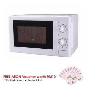 Electrolux Emm2021mw Microwave Oven