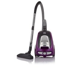 Electrolux ZVE4110FL 2000W ErgoClean HEPA Bagless Vacuum Cleaner