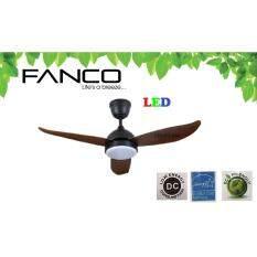 Fanco Arte 1311 Mix 46 Ceiling Fan