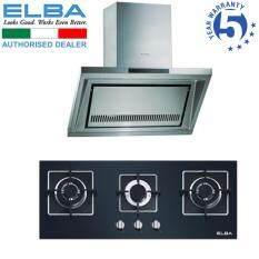 Free Ducting Elba Italy Forza Eha9022st Designer Hood Eghc9332g Bk 3
