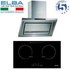 Free Ducting Elba Italy Forza Eha9022st Designer Hood Eicg3602st Bk 2