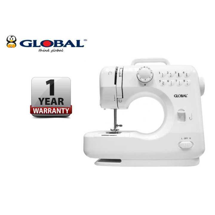 Global Sewing Machine (Medium) GSM-505