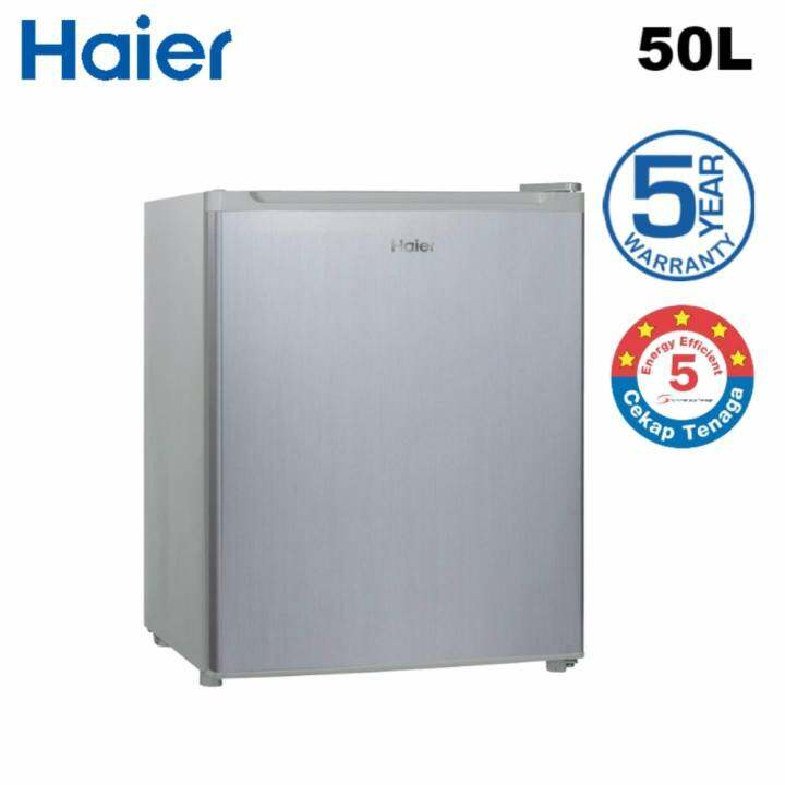 Haier HR-60H Mini Bar 50L Mini Fridge