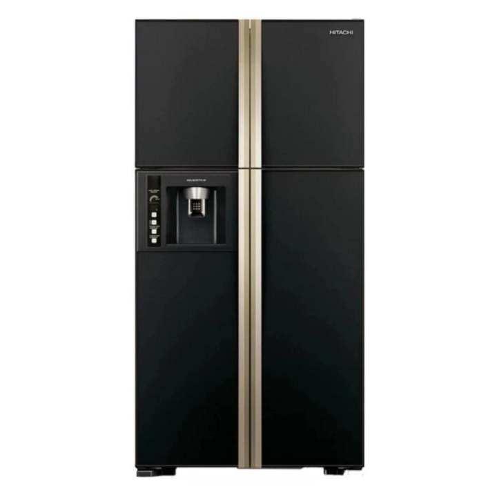 HITACHI FRENCH DOOR R-W750FPMX GBK