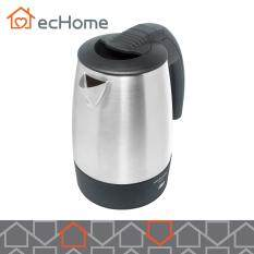 Innoware 0.5l Travel Stainless Steel Kettle 1000w Water Jug Dual Voltage By Echome.