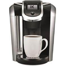 Keurig K475 Single Serve Programmable K Cup Pod Coffee Maker With 12 Oz Brew Size