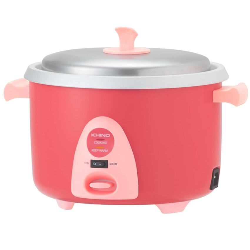 Khind Rice Cooker Rc906 By Lazada Retail Tech-Mall.