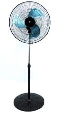 Mastar Industrial Fan MAS-550F Black