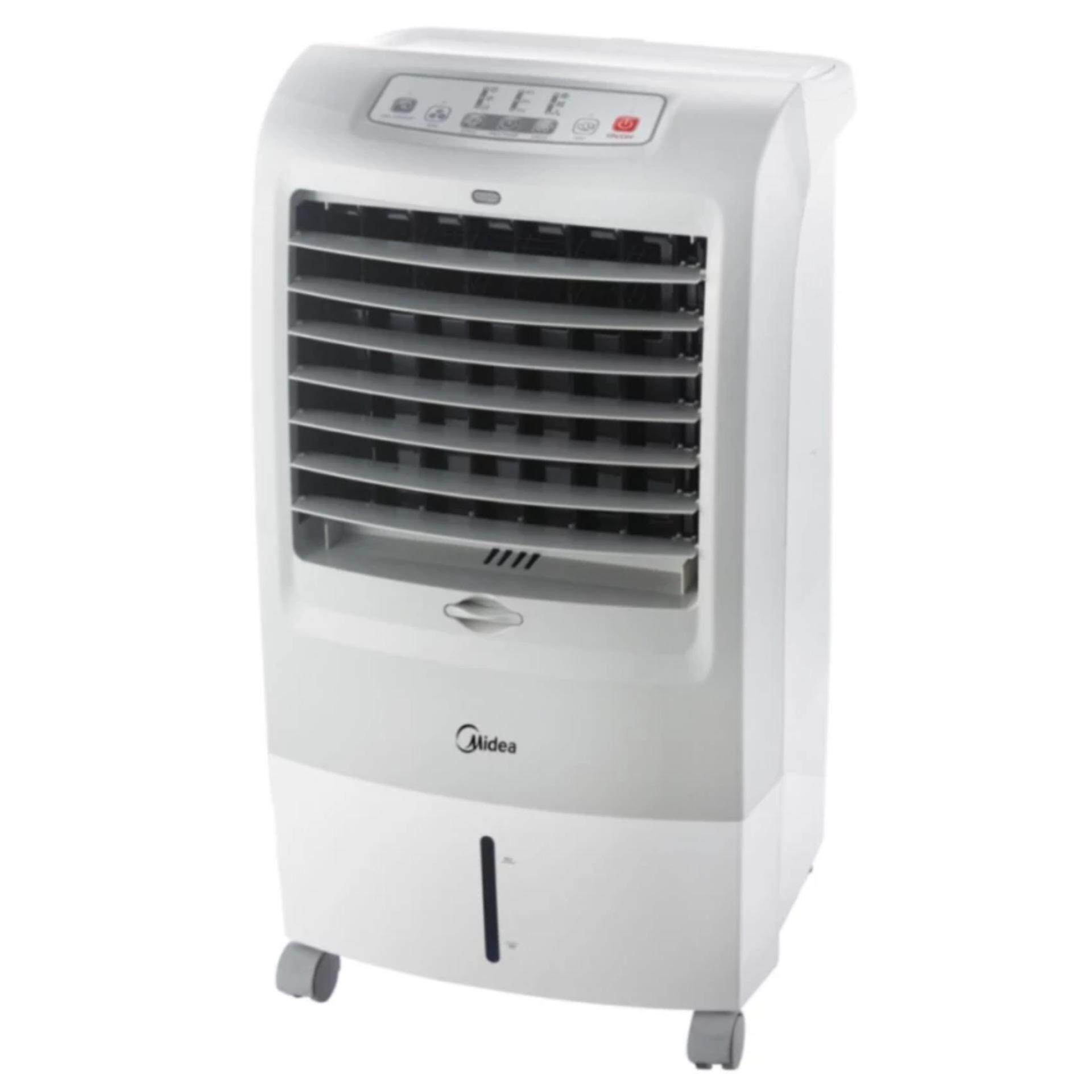 Air Conditioner Buy At Best Price In Malaysia How Much Does Circuit Board Cost Conditioning Midea Ionizer Cooler15l With Remote Control Mac 215f
