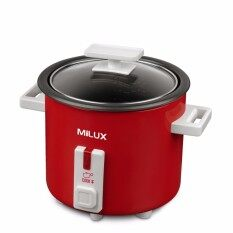 Milux 0.3l Mini Rice Cooker Mrc703 By Home Appliances Centre.