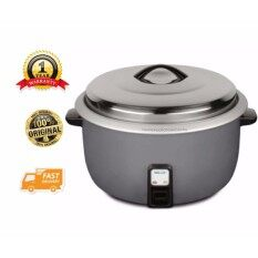 Milux 10l Electric Rice Cooker Mrc5100 By Home Appliances Centre.
