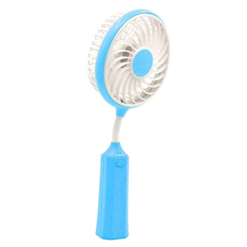 size Reasonable Mini Portable Pocket Fan Lipstick Shape Handheld Cooling Battery Travel Cooler Approx 10x3x3cm Multicolor Random