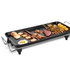 Mini Korean Style Electric Bbq Grill Qm805 (black) By Blisshome Online Shop.