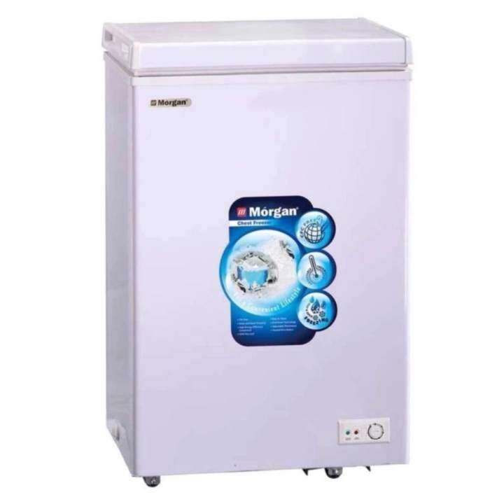 Morgan MCF-0955 Chest Freezer 80L