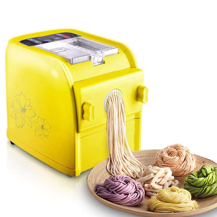 Test Kitchen Pasta Machine