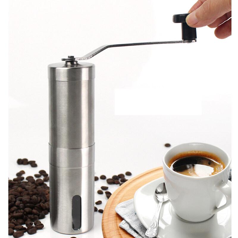 ... Keramik Duri Yang Dapat Disesuaikan Pengguna Coffee Grinder, 30g Kopi Bubuk Hasil. IDR 134,000 IDR134000. View Detail. Baru Mesin Penghalus Biji Kopi ...
