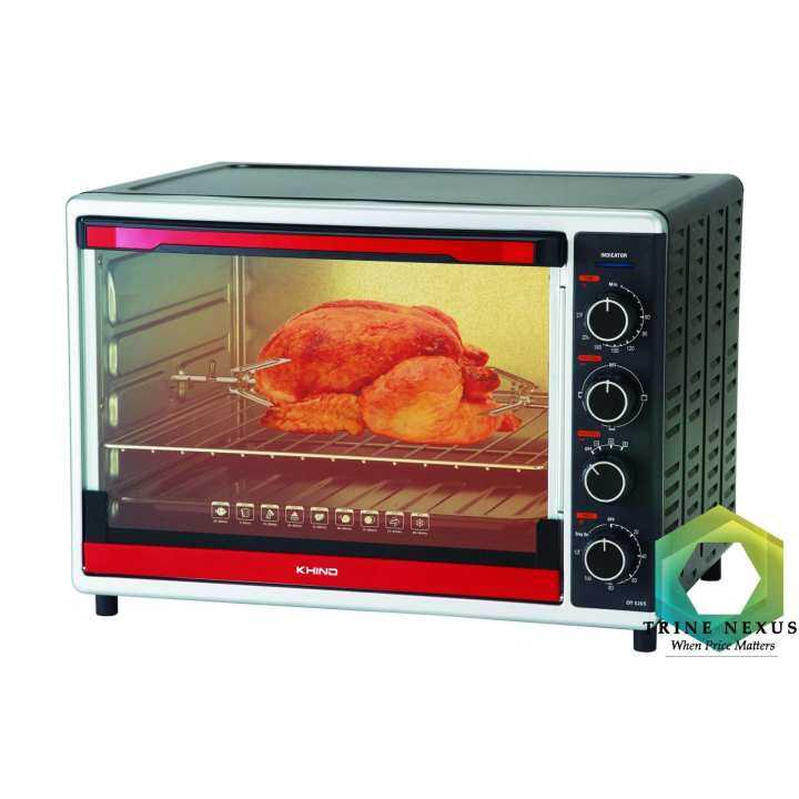 how to cook a rotisserie chicken in a convection oven