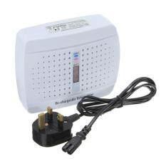 Hình ảnh New Renewable Wireless Mini Desiccant Dehumidifier Non-toxic Absorb Moisture ZX UK
