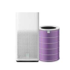 Bảng giá Original Xiaomi Peculiar Smell PM2.5 Formaldehyde Removal Air Purifier Filter Antibacterial Version Purple