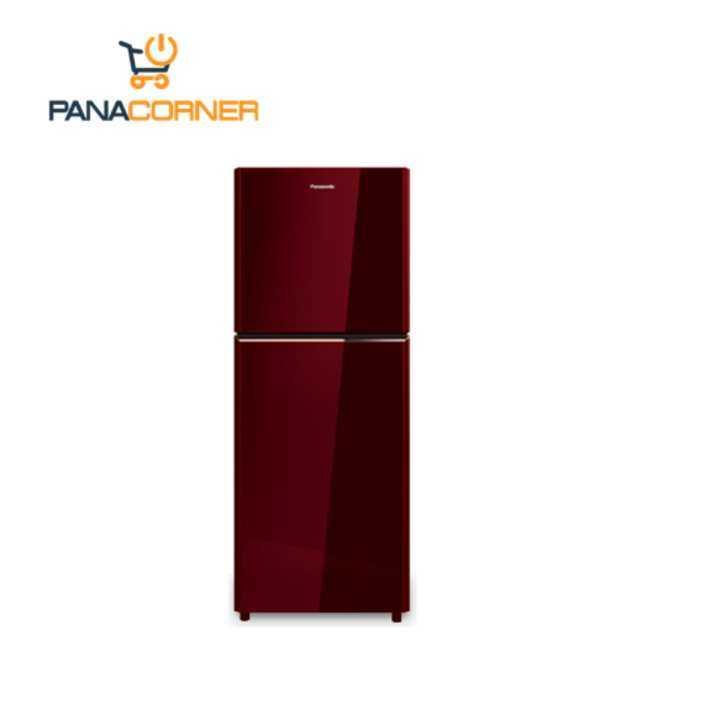 Panasonic 210L 2-Door Top Freezer Fridge NR-BN211GR