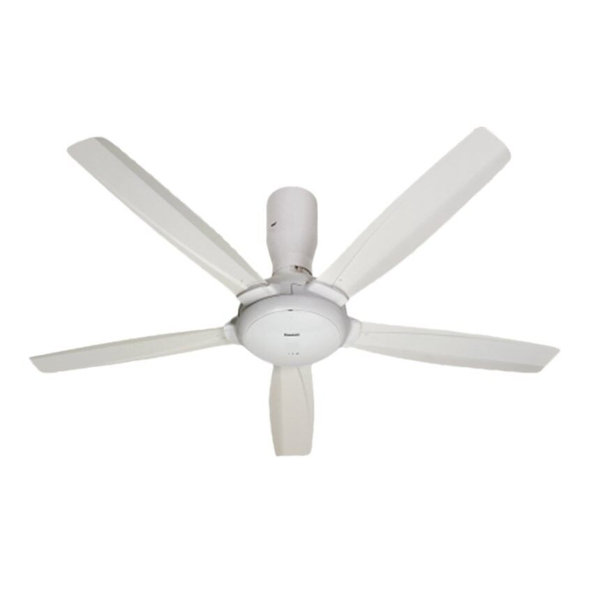 Panasonic f m14d5 wt bayu5 ceiling fan lazada mozeypictures Gallery