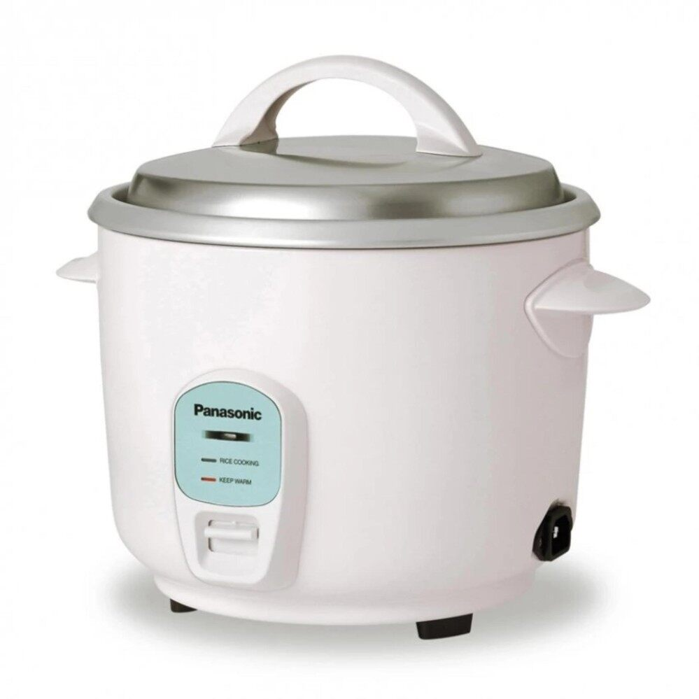 Panasonic Sr-E18a Conventional Rice Cooker 1.8l By Lazada Retail Tech-Mall.