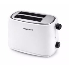 Pensonic Bread Toaster Pt-928 (white) By Maison.