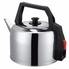 Pensonic Electric Kettle 5l Pak-25c [silver] By Kcs Resources.