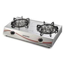 Pensonic Pgc 2140s Double Gas Cooker Pgc2140s