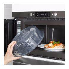 Ig Microwave Food Cover Insert Lid 26cm