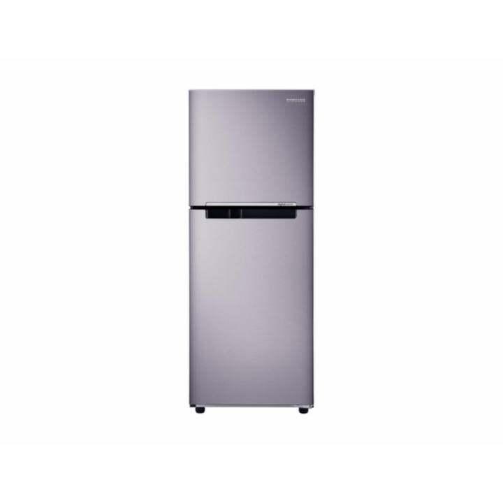 Samsung RT20FARVDSA 2 Door Digital Inverter Refrigerator 220L (Silver)