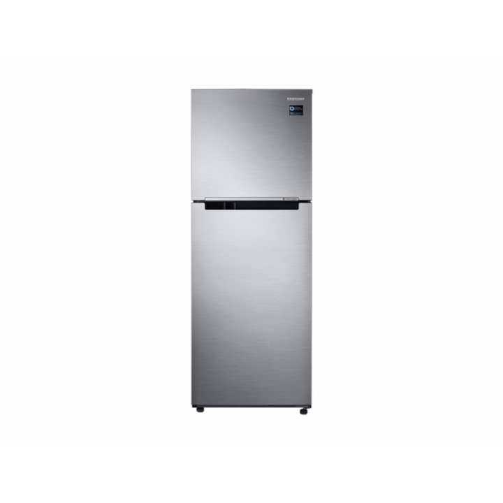 Samsung RT29K5032S8 Twin Cooling Plus 2 Door Inverter Refrigerator 340L (Silver)