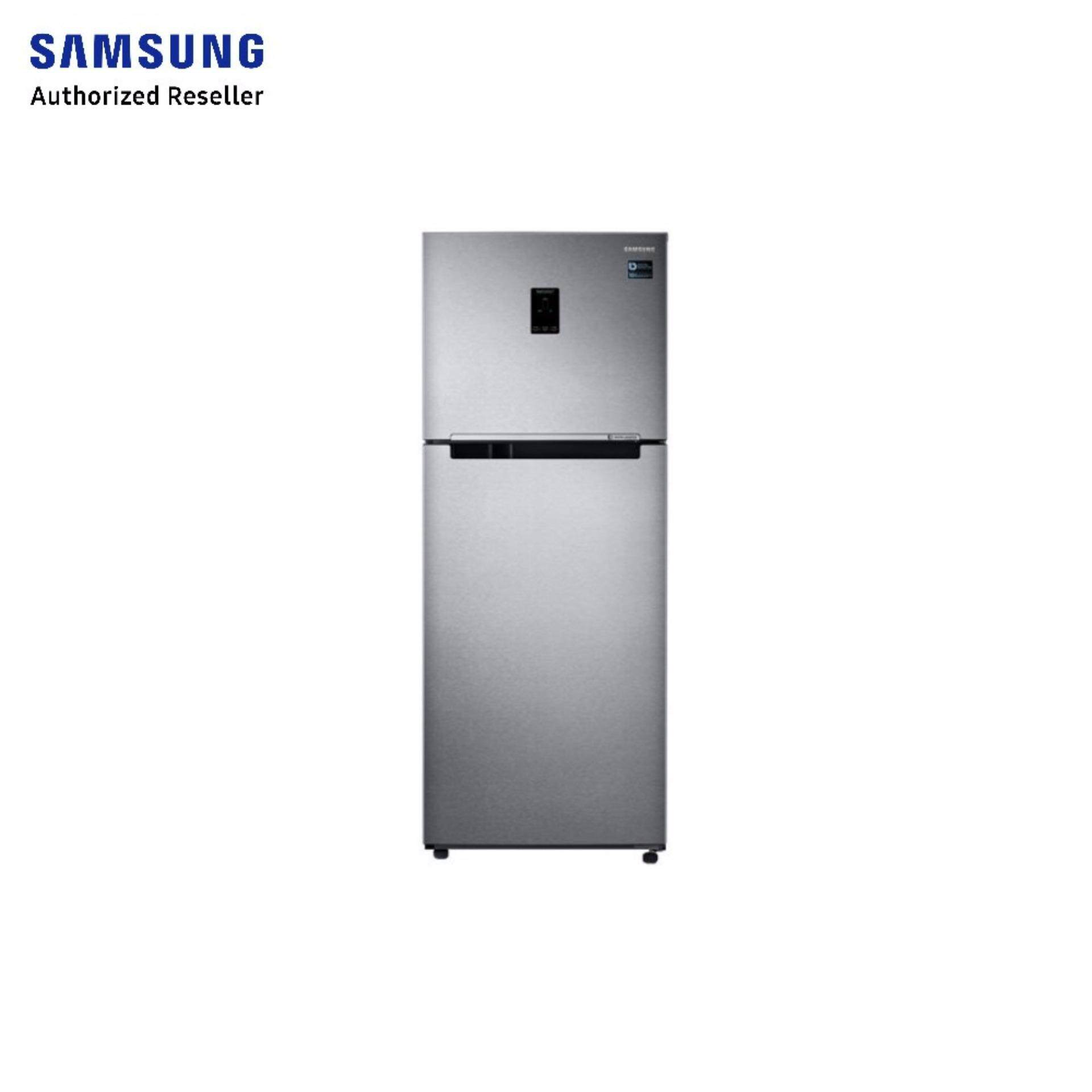 Samsung RT35K5562SL Top Mount Freezer with Twin Cooling Plus™, 362L