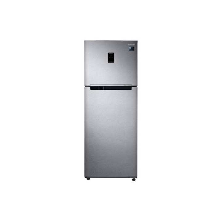 Samsung RT38K5562SL Twin Cooling Plus Inverter Refrigerator 500L (Silver)