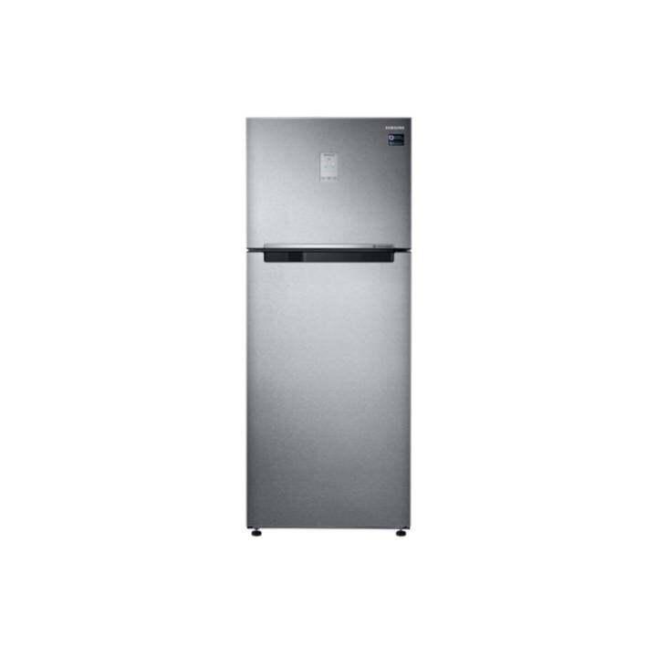 Samsung RT43K6271SL Twin Cooling Plus 2 Door Inverter Refrigerator 520L (Silver)