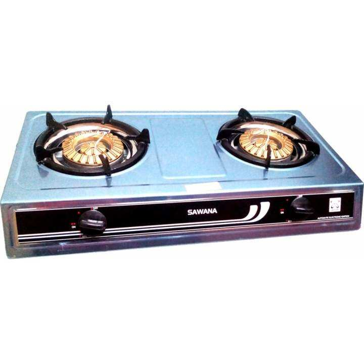 SAWANA DOUBLE GAS COOKER 288_1709004