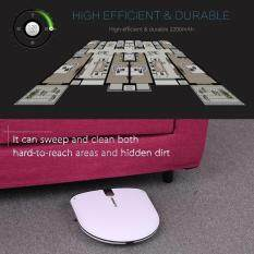 seebest Super Thin Robotic Vacuum Cleaner Self-Cleaning Robotic Cleaner Smart Sweeping Machine Floor Cleaner High-end Home Appliance