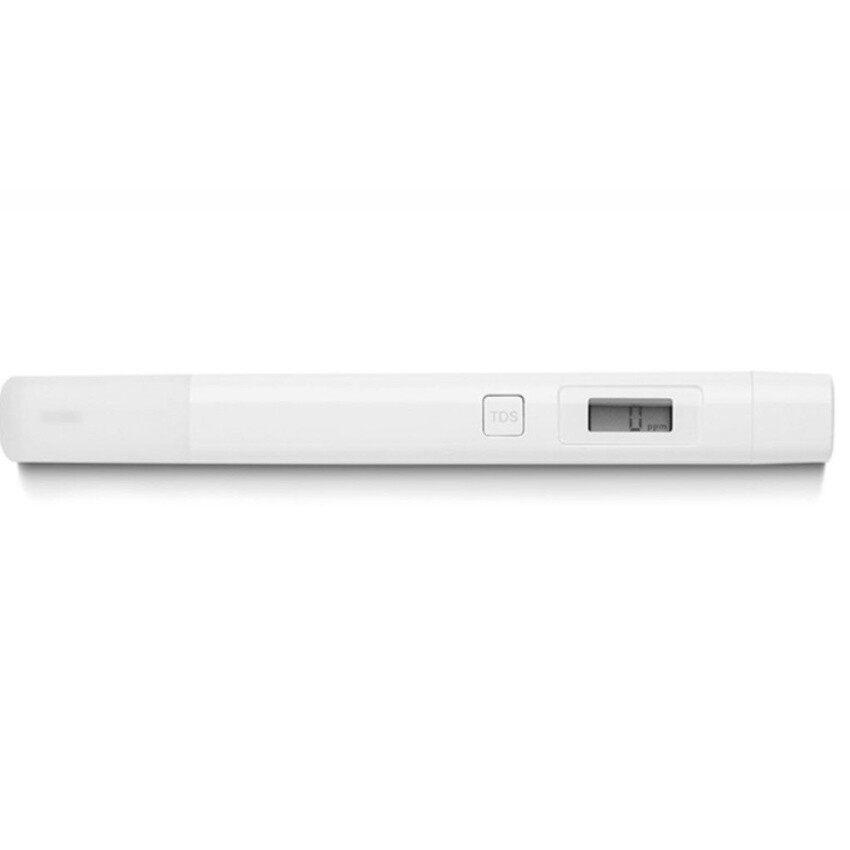 Shakalaka TDS Meter Tester Deteksi Portabel Pen Uji Kualitas Air Qualitytest Pen EC Tds-3