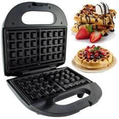 Sokany Kj-108 Premium Quality Waffle Machine Maker By Sell Zone.