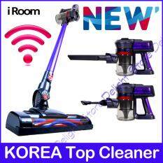 Special Gift Bed Cleaner Tool iRoom Korea AST-009 Wireless Stick Handy Vacuum Cleaner