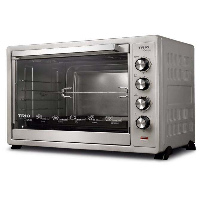Trio Extra Large Capacity Electric Oven TEO-1201 (120L)