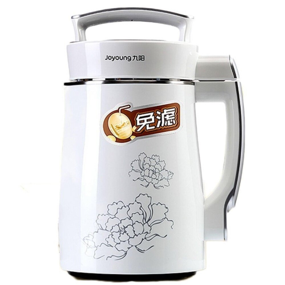 Sale Upgradeversion Joyoung Automatic Filter Soymilk Maker Dj13B D08D Intl Joyoung