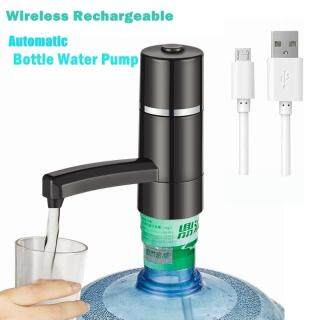 Wireless Electric Water Pump Drinking Pure Water Dispenser color Black thumbnail