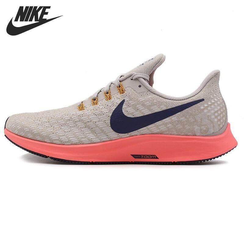 c052576c68f NIKE AIR ZOOM PEGASUS 35 Pria Berlari Sepatu Sneakers